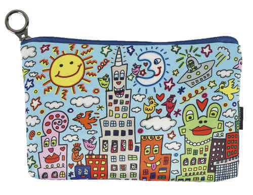 "Cosmetic bag ""Rizzi - My New York City"""