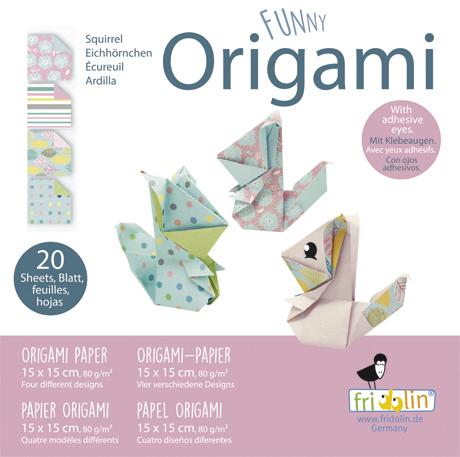 Origami Santa – How to guide | Blazing Ardor | 457x460