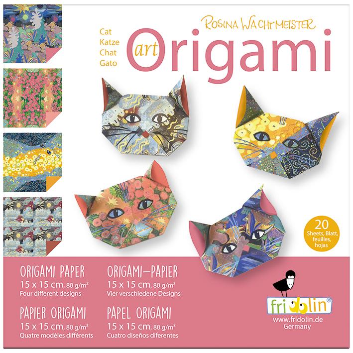 Big Size | Origami Paper | 709x709