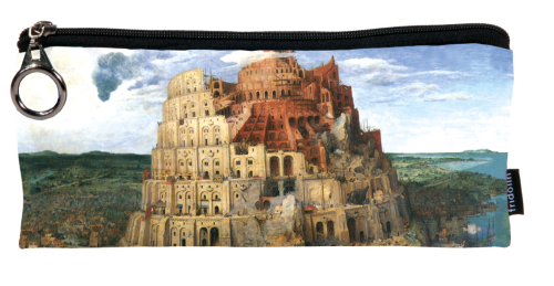 "Pencil bag ""Bruegel"""
