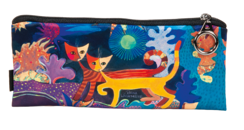 "Pencil bag ""Wachtmeister - Wonderland"""