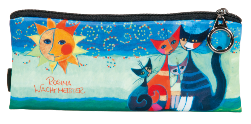 "Pencil bag ""Wachtmeister - Momenti di felicita"""