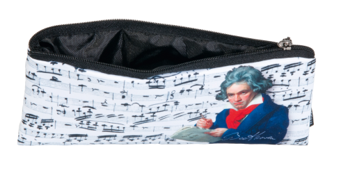 "Pencil bag ""Beethoven"""