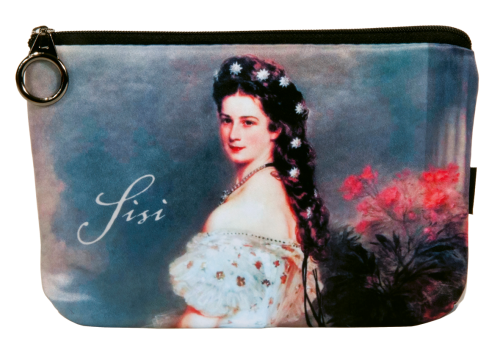 "Cosmetic bag ""Sisi"""