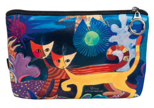 "Cosmetics bag ""R. Wachtmeister - Wonderland"""