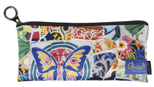 "Pencil bag ""Gaudi - Detail"""