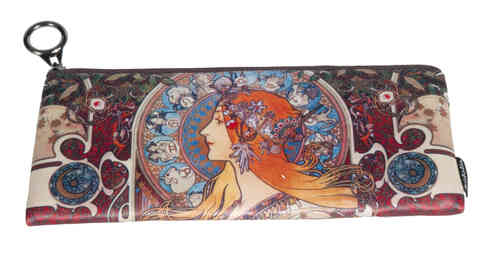 "Pencil bag ""Art Nouveau - Zodiak"""
