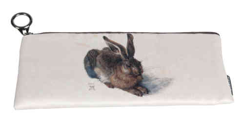 "Pencil bag ""Albrecht Dürer - Hare"""