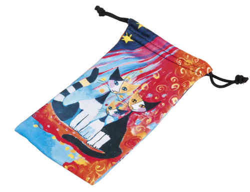 "art bag, ""Rosina Wachtmeister - We want to be together"""
