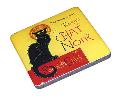 "Magnete ""Chat Noir"""