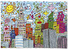 "Brillenputztuch ""Rizzi - My New York City"""