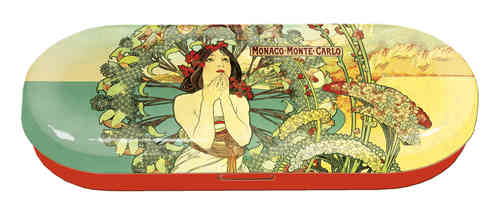 "Spectacle case ""Art Nouveau - Monte Carlo"""